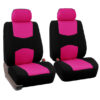 car seat covers FB050114 pink 02