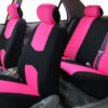 car seat covers FB050114 pink 04