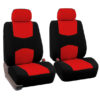 car seat covers FB050114 red 02