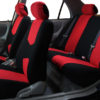 car seat covers FB050114 red 04