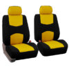 car seat covers FB050114 yellow 02