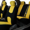 car seat covers FB050114 yellow 04