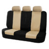 car seat covers FB051013 beige 01
