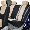 car seat covers FB051013 beige 04