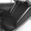 car seat covers FB051013 black 04
