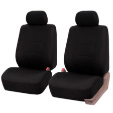 car seat covers FB051102 black 01