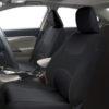 car seat covers FB051102 black 03