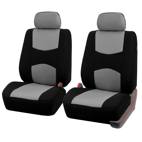 car seat covers FB051102 gray 01