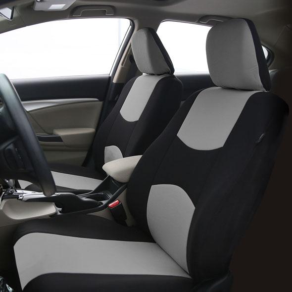 Hyundai Sonata 2016 FB051102 seat cover FB051102 3