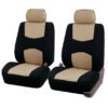 car seat covers FB051115 beigeblack 03
