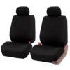 car seat covers FB051115 black 03