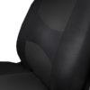 car seat covers FB051115 black 05