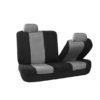 car seat covers FB051115 grayblack 04