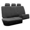 car seat covers FB052013 charcoa 03