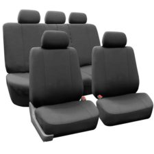 car seat covers FB052115 charcoal 01