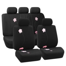 car seat covers FB053115 black 01