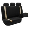 car seat covers FB054013 beige 03