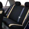 car seat covers FB054013 beige 04
