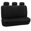 car seat covers FB054013 black 01