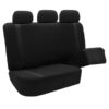 car seat covers FB054013 black 03