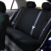 car seat covers FB054013 black 04