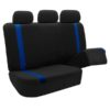 car seat covers FB054013 blue 03