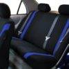 car seat covers FB054013 blue 04