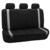 car seat covers FB054013 gray 01