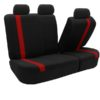car seat covers FB054013 red 02