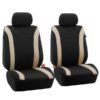 car seat covers FB054102 beige 01