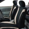car seat covers FB054102 beige 03