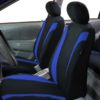 car seat covers FB054102 blue 03