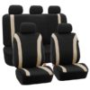 car seat covers FB054115 beige 01