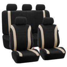 car seat covers FB054115 beige 01