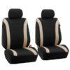 car seat covers FB054115 beige 02