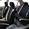 car seat covers FB054115 beige 05