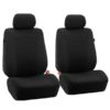car seat covers FB054115 black 02