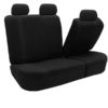 car seat covers FB054115 black 04