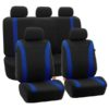 car seat covers FB054115 blue 01