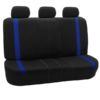 car seat covers FB054115 blue 03