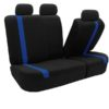 car seat covers FB054115 blue 04