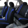 car seat covers FB054115 blue 05