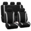 car seat covers FB054115 gray 01