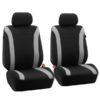 car seat covers FB054115 gray 02