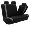 car seat covers FB054115 gray 04