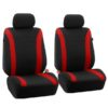 car seat covers FB054115 red 02