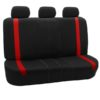 car seat covers FB054115 red 03