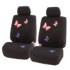 car seat covers FB055102 black 01