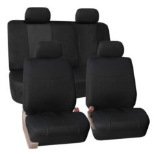 car seat covers FB056114 black 01