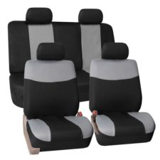car seat covers FB056114 gray 01